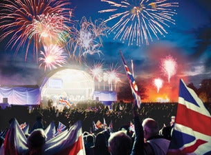 Battle Proms ConcertsTickets
