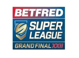Super League Grand FinalTickets