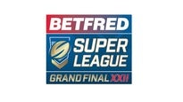 Super League Grand Final Tickets