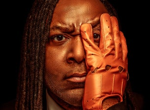 Reginald D Hunter Tickets