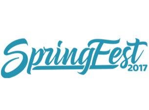 Spring FestTickets