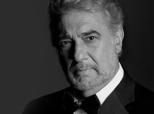 Placido Domingo Tickets Opera In London Uk Times Details