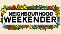Neighbourhood FestivalTickets