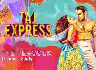Taj Express Tickets