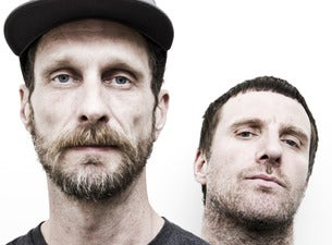 Sleaford Mods Tickets