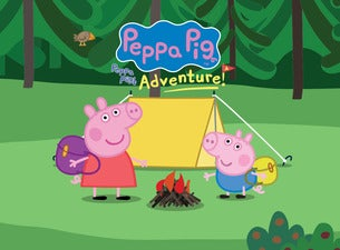 Peppa Pig Tickets