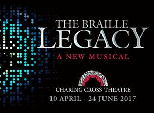 The Braille Legacy Tickets