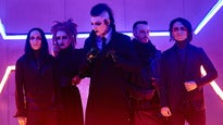 Motionless In WhiteTickets