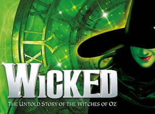 WICKED: The Hit Musical