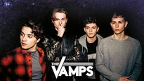 The Vamps Tickets