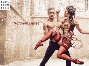 Northern Ballet Tickets
