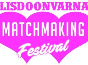Lisdoonvarna Matchmaking FestivalTickets