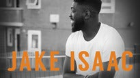 Jake Isaac Tickets