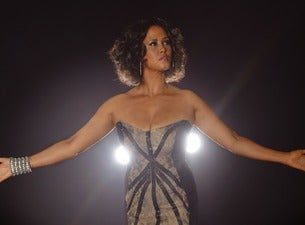 The Greatest Love of All - the Whitney Houston Tribute Show Tickets
