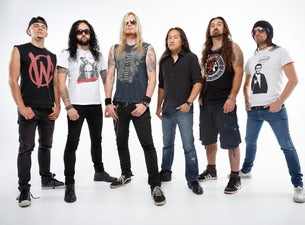 Dragonforce Tickets