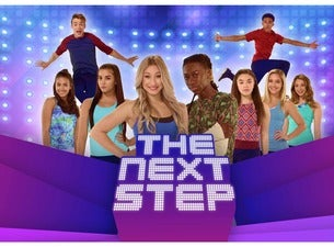 The Next Step Dancers