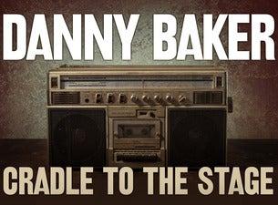 Danny BakerTickets