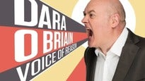 More Info AboutDara O Briain - Voice of Reason