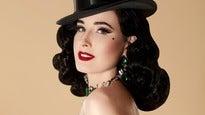 Dita Von Teese: Glamonatrix