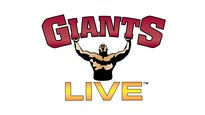 Giants Live Worlds Strongest Man Tour: Europe's Strongest Man