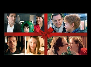 Love Actually Tickets
