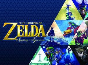 Legend of Zelda: Symphony of the GoddessesTickets