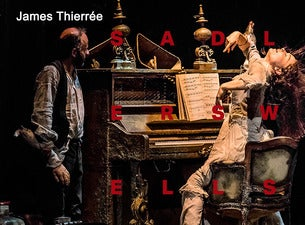 James Thierree Tickets