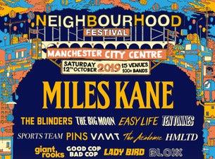 Neighbourhood Festival