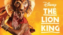 More Info AboutDisney Presents The Lion King