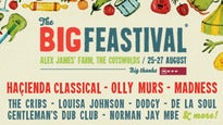 The Big FeastivalTickets
