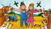 More Info AboutThe Scarecrows' Wedding