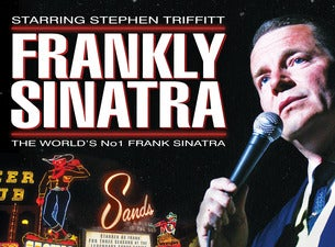 Frankly Sinatra Tickets