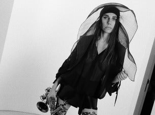 PJ Harvey Tickets