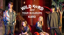 Kard Tickets