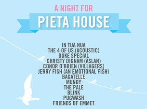 A Night for Pieta House