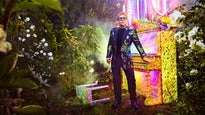 Elton John - VIP Packages