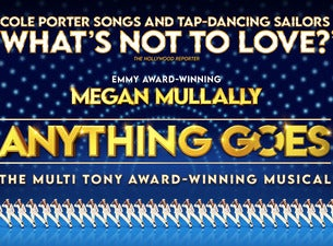 Anything Goes (Touring)