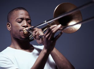 Trombone Shorty Tickets