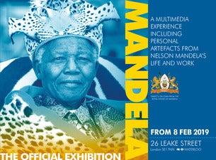 MANDELA The Official Exhibition