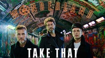 More Info AboutTake That - Seated