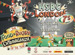 HSBC London SevensTickets