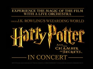Harry Potter Concert Series Tickets