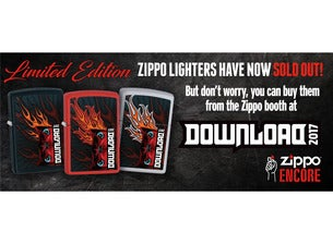 Download Zippo Voucher Tickets