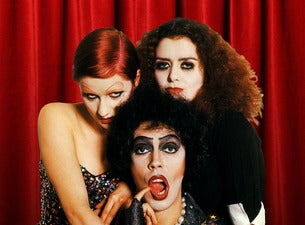Sing-A-Long-A Rocky Horror Picture Show