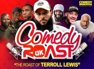 Comedy Roast UK
