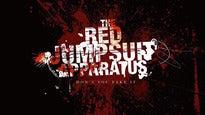 The Red Jumpsuit Aparatus
