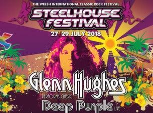 Steelhouse FestivalTickets