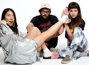 Cherry Glazerr Tickets