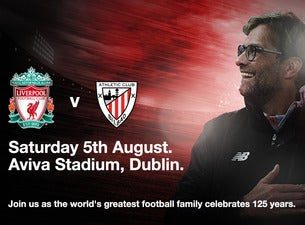 Liverpool FCTickets