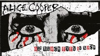 Alice Cooper - the Laurent Perrier Experience